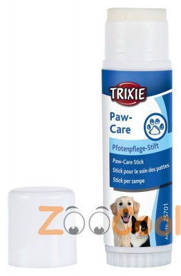 Trixie Paw Care Pen карандаш для лап против потрескавшейся кожи